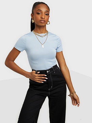 NLY Trend Front Seam Tee Body