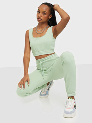 Jumpsuits & playsuits - NLY Trend Cozy Sweat Set