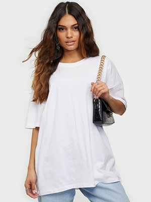 Only ONLAYA LIFE S/S OVERSIZED TOP JRS N