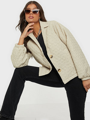 Selected Femme SLFDREAMIE PADDED JACKET B