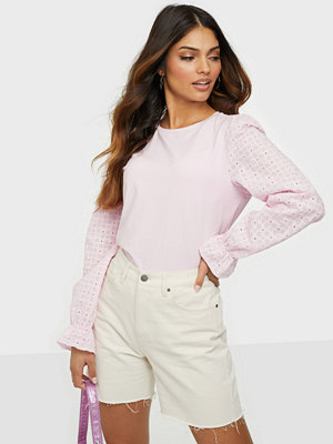 Pieces PCLIZZIE LS TOP BC