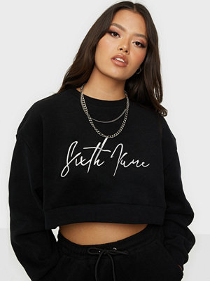 Sixth June BASIC SIGNATURE SWEATSHIRT