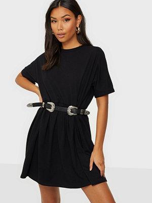 Noisy May NMKERRY S/S SHORT DRESS BG NOOS