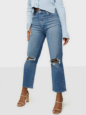 Abrand Jeans A VENICE STRAIGHT VANESSA RIP