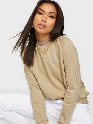 Lee Jeans PLAIN CREW NECK SWS