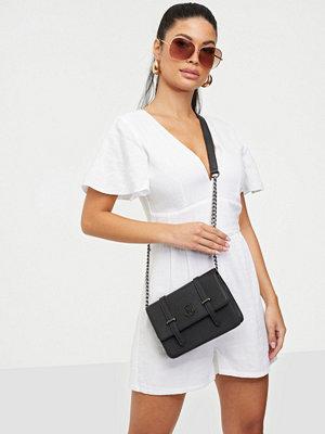 NYPD svart väska 600030