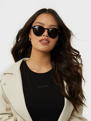 Solglasögon - NLY Accessories Round Shades