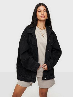 Gina Tricot Oversize Denim Jacket