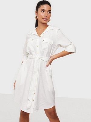 Forever New Adina Utility Midi Dress
