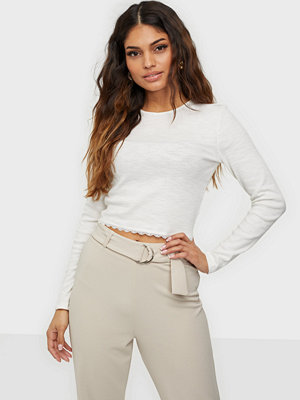 Glamorous Long Sleeve Top