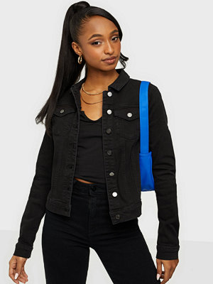 Vila VISHOW DENIM JACKET - FAV