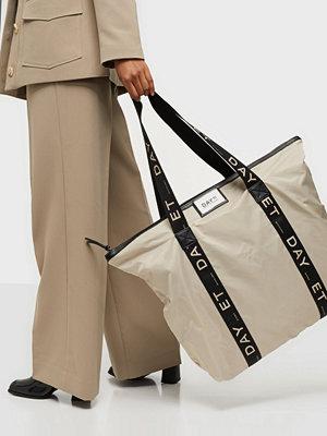 Day Et omönstrad väska Day Gweneth Logo Bag
