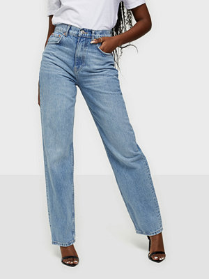 Gina Tricot 90s High Waist Jeans