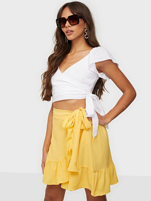 Vero Moda VMCITA BOBBLE WRAP SKIRT COLOR
