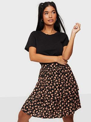 Kjolar - MOSS Copenhagen Benna Beach Skirt AOP
