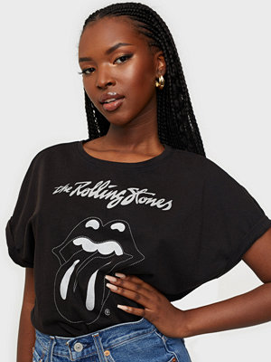 Only ONLROLLING STONES S/S TEE JRS