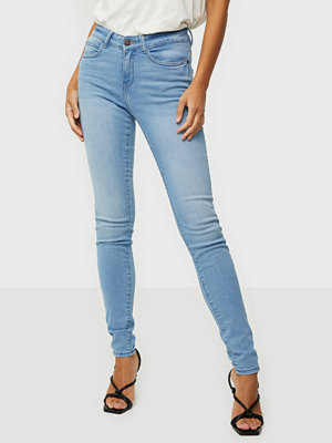Noisy May NMLUCY NW SKINNY JEANS LB NOOS
