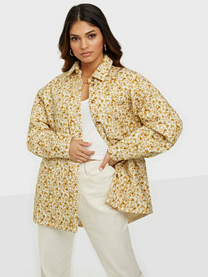 Object Collectors Item OBJNELIA QUILTED SHIRT 114