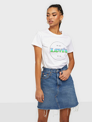 Levi's THE PERFECT TEE CIRCLE LOGO