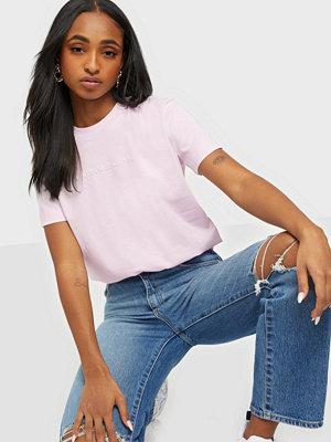 Calvin Klein Jeans SHRUNKEN INSTITUTIONAL TEE