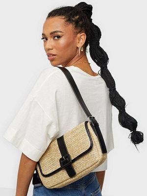 Glamorous omönstrad väska Shoulder Bag