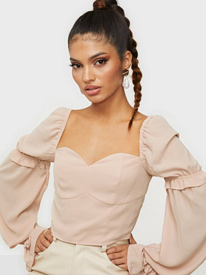 NLY Trend I like This One Blouse