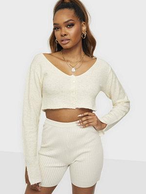 NLY Trend Mini Knit Cardigan