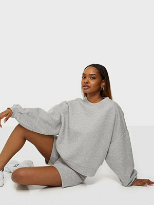 NLY Trend Quilted Sweat