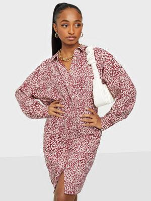Only ONLPALMA L/S DETAILED SHIRT DRESS W