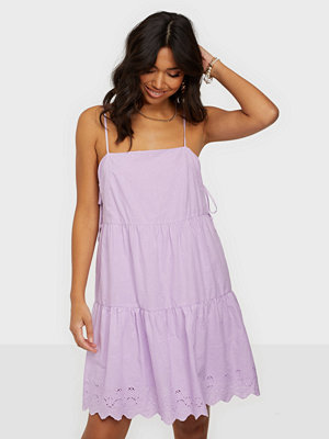 Noisy May NMJACKIE S/L SHORT DRESS