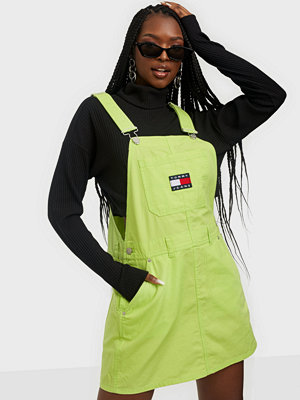 Tommy Jeans TJW DUNGAREE DRESS