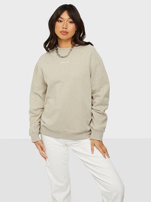 Calvin Klein Jeans Micro Branding Crew Neck
