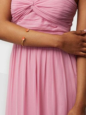 Caroline Svedbom smycke MINI DROP BRACELET GOLD