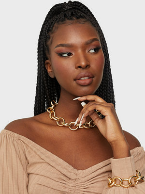 NLY Accessories smycke Matching Big Chains