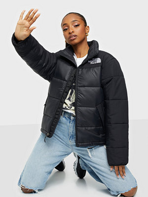 The North Face W Hmlyn Insulated Jacket