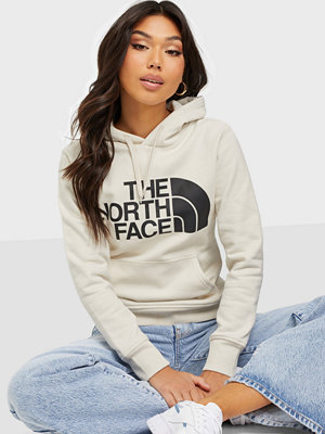 Tröjor - The North Face W Standard Hoodie