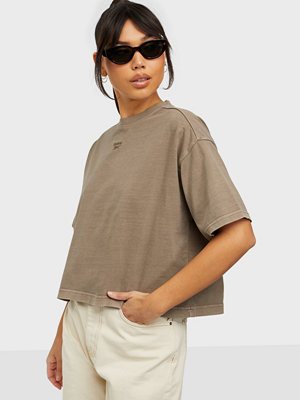 Reebok Classics CL RBK ND CROPPED T-SHIRT