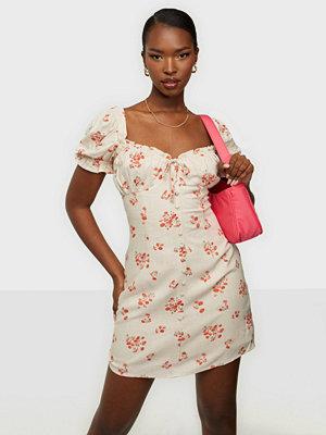 Bardot Lucinta Mini Dress
