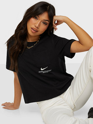 Nike W NSW SWSH SS TOP