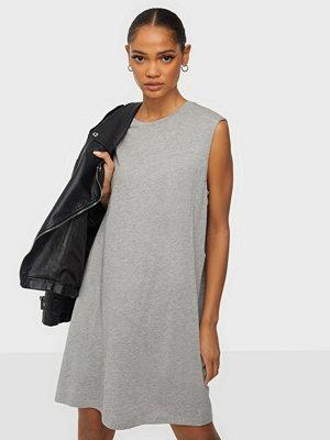 Noisy May NMMAYDEN S/L SHORT DRESS BG NOOS