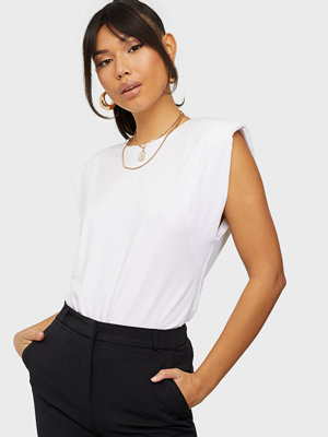 Toppar - Object Collectors Item OBJSTEPHANIE JEANETTE S/S TOP NOOS
