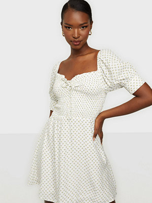Faithfull the Brand Dulcia Mini Dress