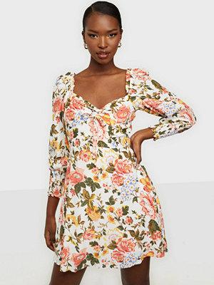 Faithfull the Brand Arianne Mini Dress
