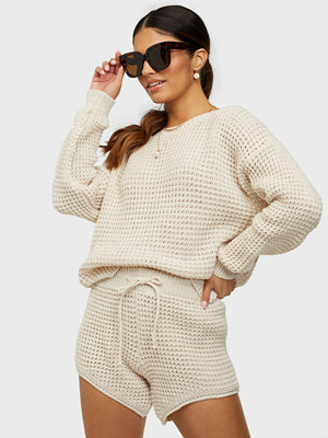 Parisian Basket Weave Jumper & Shorts