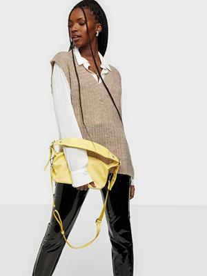 SILFEN gul väska Pippi