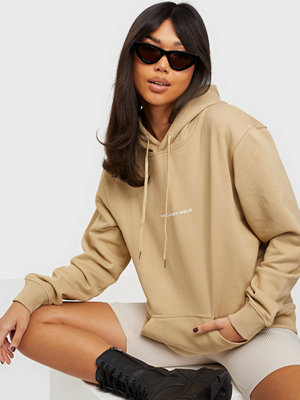 Tröjor - The Classy Issue Logo Hoodie