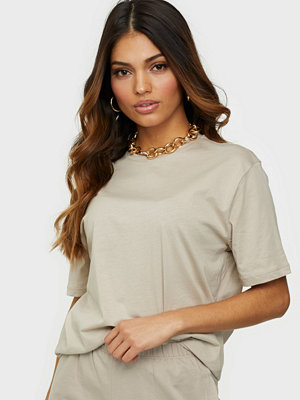 NLY Trend Basic Oversize Tee