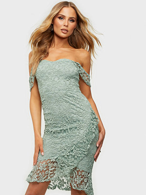 Festklänningar - NLY Eve True Love Lace Dress