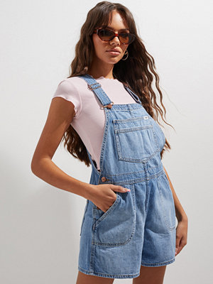Jumpsuits & playsuits - Wrangler BIB SHORT