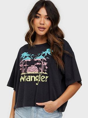 Wrangler BOXY TEE